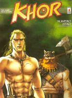 "Nemrod e Khor: Star Comics e' ancora ""made in Italy"""