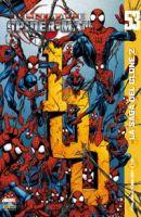 Copertina di Ultimate Spider-Man #53