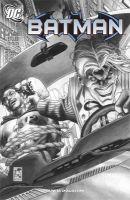 Copertina di Batman #7
