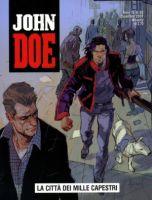 Copertina di John Doe #55
