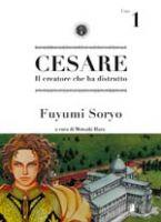 Copertina di Cesare #1
