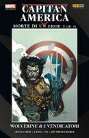 Capitan America: Morte di un eroe #1 (di 3)