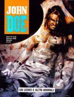 John Doe #56 – Un uomo e altri animali