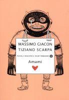La copertina di Amami