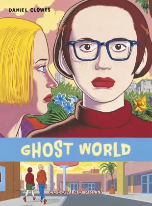 Ghost World (Daniel Clowes)