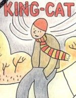 John Porcellino: I fumetti del Re-Gatto