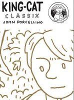 John Porcellino: perfetto esempio di indipendenza