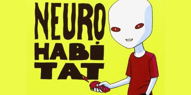 """Neuro Habitat"" l'hikikomori secondo Miguel Angel Martin"