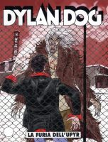 Dylan Dog #258 – La Furia dell'Upyr