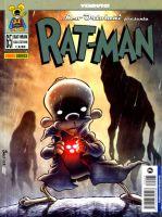 Copertina di Rat-Man #65