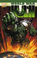 Copertina di World War Hulk #1