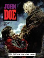 John Doe #59 - Con tutta la forza che posso