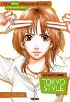 Tokyo Style #1
