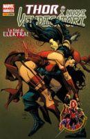 Thor #109 - Thor & i Nuovi Vendicatori
