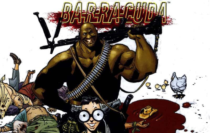 Punisher Garth Ennis Collection 14 – Il ritorno di Barracuda