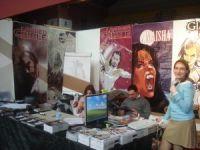Stand Arcadia a Mantova Comics