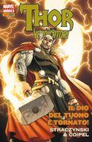 Copertina di Thor #110