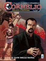 Cornelio #1 – Il club della paura