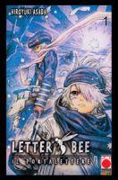 Letter Bee #1 - Il portalettere