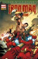 Iron Man & I Potenti Vendicatori #2