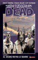 The Walking Dead vol. 3 – Al sicuro dietro le sbarre