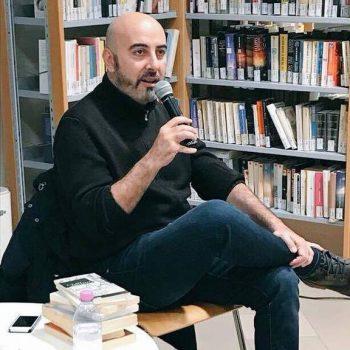 Il Vangelo secondo Gianluca Morozzi: fumetti, Cannibali e altri maestri