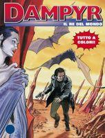 Dampyr #100 - Il re del mondo