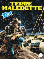 Tex #573 - Terre maledette