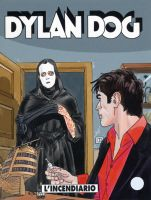 Dylan Dog #262 - L'incendiario