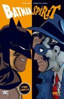 Batman/Spirit - La convention del crimine