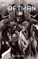Copertina di Batman #14