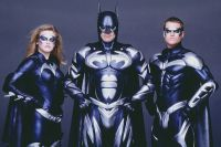 Batman: da Bob Kane a Christopher Nolan