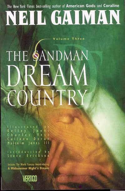 Rileggendo Sandman: Le Terre del sogno