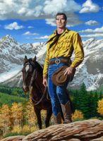 Il Tex di Civitelli