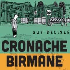 Cronache birmane (Delisle)