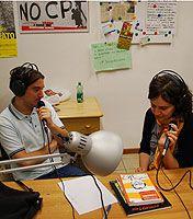 Un Garage aperto su un mondo a fumetti: intervista ai conduttori del programma radiofonico