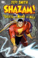 Shazam! La società dei mostri del male