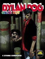 Dylan Dog Color Fest #2