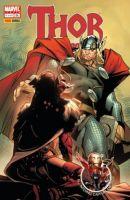 Copertina di Thor #114