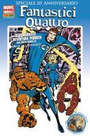 I Fantastici Quattro #289