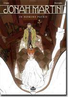 Jonah Martini - copertina