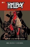 Hellboy e BPRD: una bibliografia ragionata