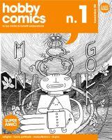I fumetti di Lucca 2008