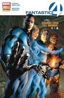 Fantastici Quattro #290 - I piu' grandi eroi del mondo (1 di 4)