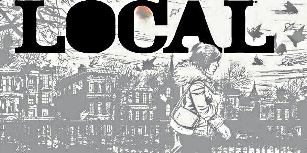 """""""Local"""" di Wood e Kelly: buoni compagni di viaggio"""