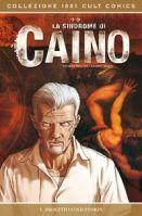 La Sindrome di Caino vol.1 - Progetto Cold Fusion