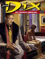 Jan Dix #5 – Una tragedia americana