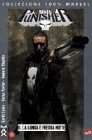 Copertina di Punisher MAX vol. 11