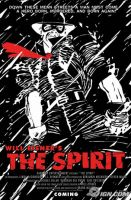 The Spirit: Frank Miller dal fumetto al cinema