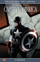 100% Marvel – Capitan America: Il prescelto